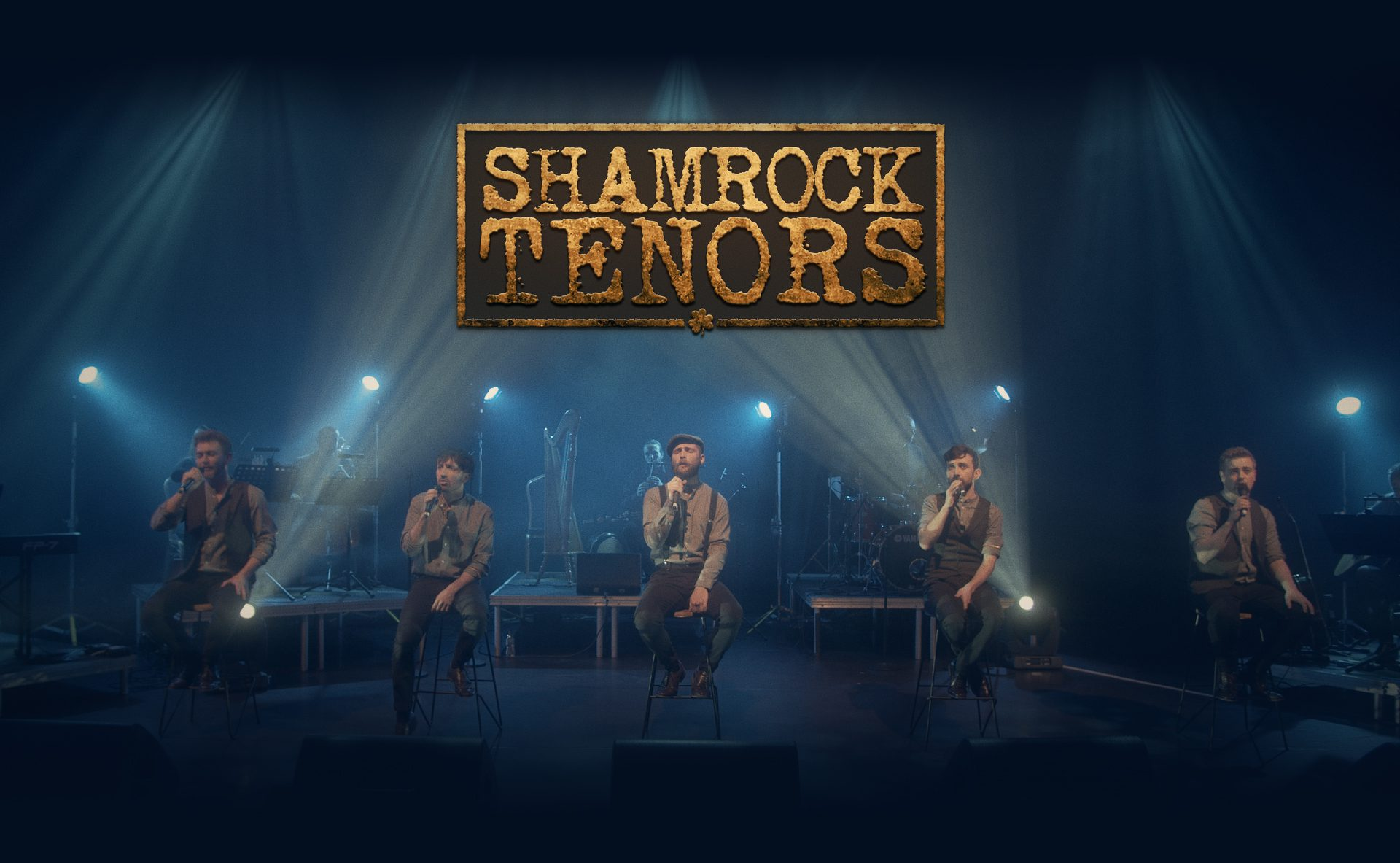 Shamrock Tenors
